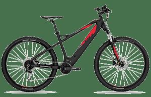 BH electric bikes