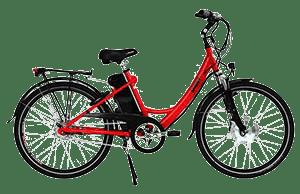 Ezee electric bikes