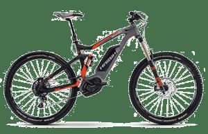 Haibike electric bikes