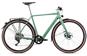 Orbea electric bikes