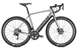 Road electric bikes
