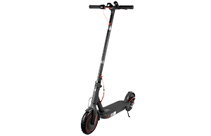 Electric scooter available at Perth Electric Bike Centre