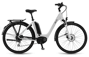 Sinus electric bikes