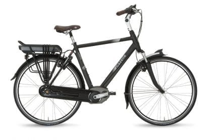 Gazelle Orange C7 + ebike