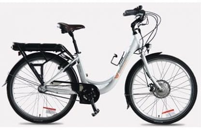 SmartMotion Essence ebike