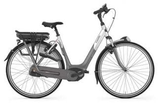 Gazelle Orange CX Nuvinci Harmony ebike