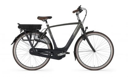 Gazelle Orange C8 HMS ebike