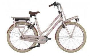 Gazelle Miss Grace C7 HMB ebike