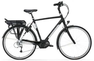 Gazelle Ultimate T9 ebike