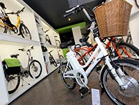 Melbourne Electric Bicycles - dollars and sense