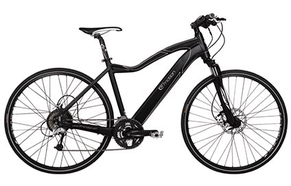 EVO Cross Electric Bike