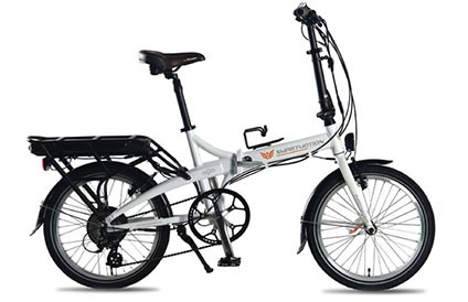 SmartMotion e-20 electric bike