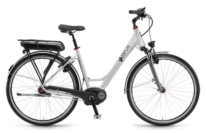 Sinus BC 30 electric bike
