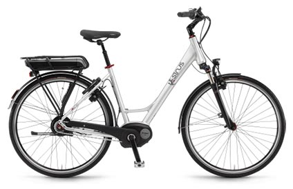 Sinus BC 70 electric bike