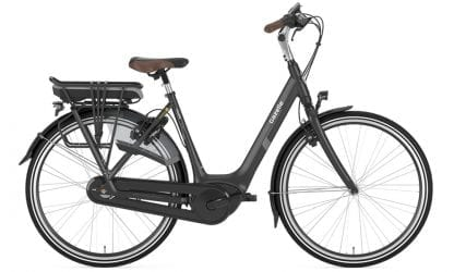 Gazelle Grenoble c7+ HMB electric bike
