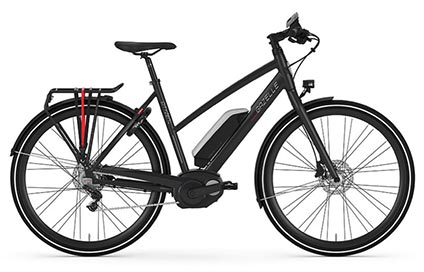 Gazelle CityZen C8 HM (unisex) electric bike
