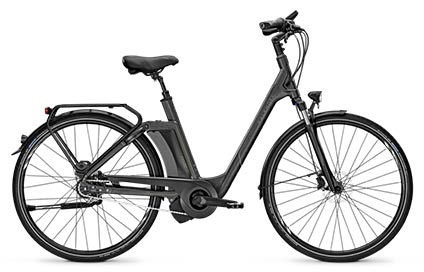 Kalkhoff Include 8 electric bike