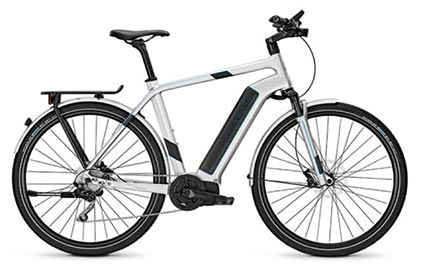Kalkhoff Integrale 10 electric bike