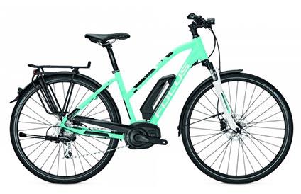 Focus Aventura2 Unisex electric bike