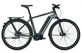 Kalkhoff Integrale i8 electric bike