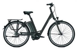 Kalkhoff Select i8 ES electric bicycle