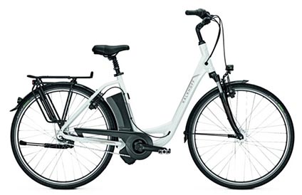Kalkhoff i7 HS electric bike
