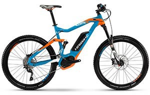 View our entire range of e-bikes