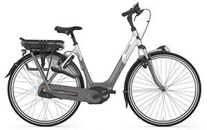 Find out which electric bike is right for you