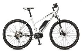 KTM Macina Cross 10 CX5 ebike