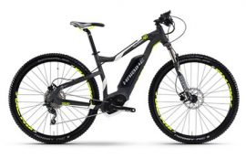 Haibike Hard Nine 4.0 electric bike