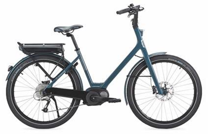Moustache Lundi 26 9S electric bike