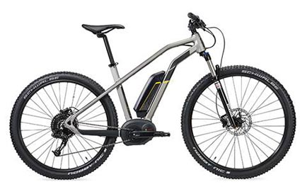 Moustache Samedi 27/9 Off 3 electric bike