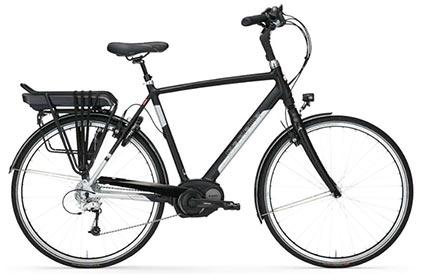 Gazelle Ultimate T10 Gents electric bike