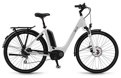 Sinus Tria 8 Unisex electric bicycle