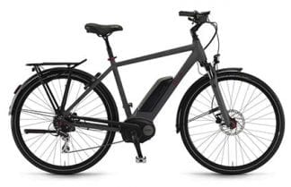 Sinus Tria 8 Gents electric bike