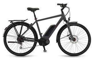 Sinus Tria 8 Gents electric bike