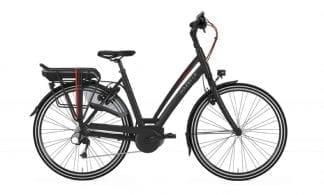 Gazelle Chamonix T10 HMB unisex electric bike