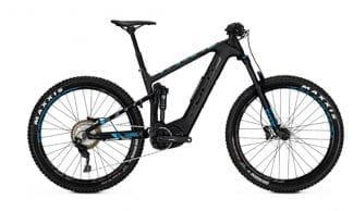Focus Jam2 C Plus electric bike