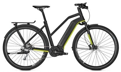 Kalkhoff Integrale Advance i10 e-bike