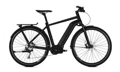 Kalkhoff Integrale Advance i10 ebike