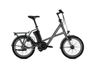 Kalkhoff Sahel Compact i8 electric bicycle