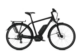 Kalkhoff Voyager Move B8 ebike