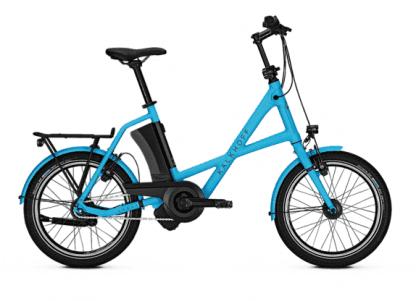Kalkhoff Sahel Compact i8 electric bicycle