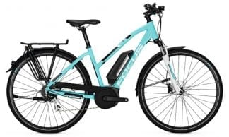 Focus Aventura 2 electric bike