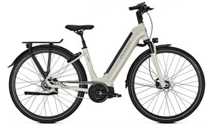 Kalkhoff Image Move i8 electric bike
