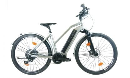 Kalkhoff Integrale Ltd electric bike