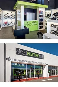 About Perth Electric Bike Centre