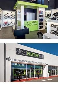 About Perth Electric Bike Centre