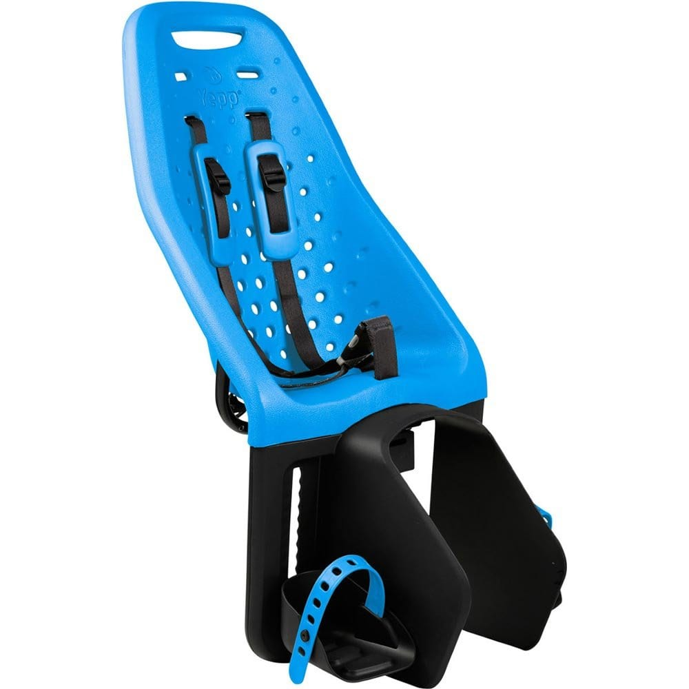 Child seats from Electric Bikes Perth