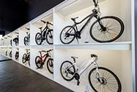 Electric bicycles for the health conscious at Perth Electric Bike Centre